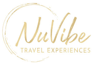 NuVibe Travel Experiences logo favicon